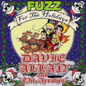 Immagine per 'FUZZ FOR THE HOLIDAYS'