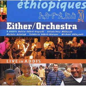 Image for 'Ethiopiques 20: Live in Addis'