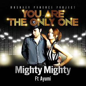 Image for 'You Are the Only One (feat. Ayumi)'