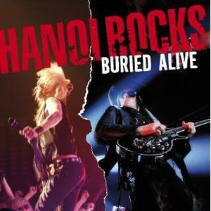 Image for 'Buried Alive'