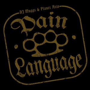 Image for 'Pain Language (Instrumentals)'