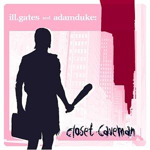 Imagen de 'Closet Caveman'