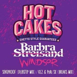 Image for 'Barbara Windsor'