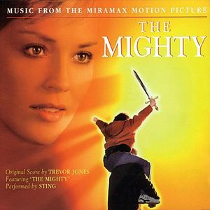 Image for 'The Mighty Soundtrack'