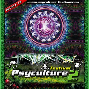 Image for 'Psyculture Festival 2011'
