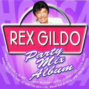 Image for 'Party-Mix Album'