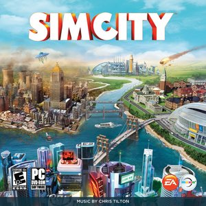Image for 'SimCity (EA™ Games Soundtrack)'