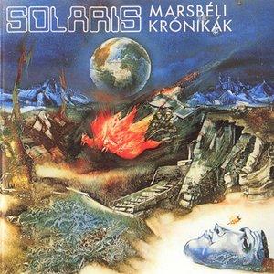 Image for 'Marsbéli Krónikák'