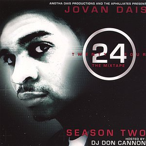 Image for '24: Season Two'