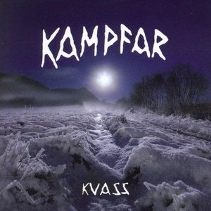 Image for 'Kvass'