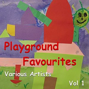 Image for 'Playground Favourites Vol 1'