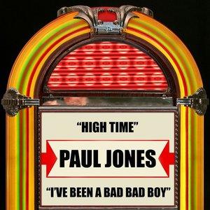 Image for 'I've Been A Bad, Bad Boy'