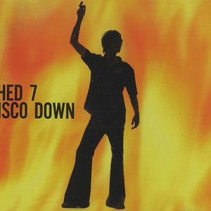 Image for 'disco down'