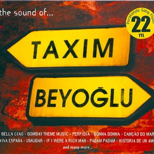 Bild för 'The Sound Of Taxim Beyoglu'
