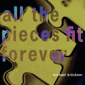 Image for 'ALL THE PIECES FIT FOREVER'