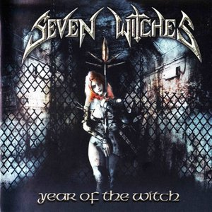Imagen de 'Year Of The Witch'
