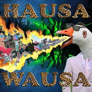 Immagine per 'Hausa Wausa'
