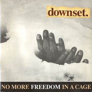 Image for 'No more freedom in a cage'