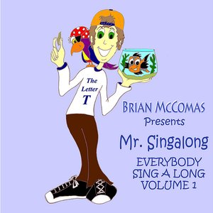 Image for 'Mr. Singalong'