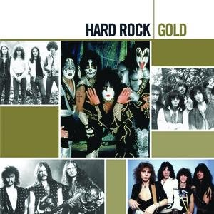 Image for 'Hard Rock Gold'