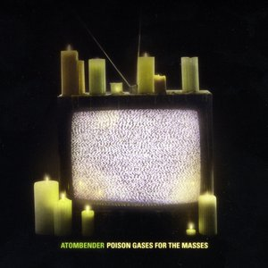 Image for 'Poison Gases for the Masses'