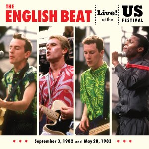 Image for 'Live At The US Festival '82 & '83'
