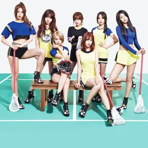 Image for 'Aoa'