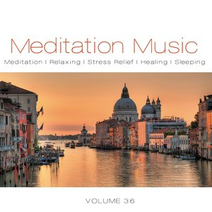 Image for 'Meditation Music, Vol. 36'