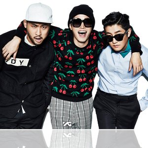 Image for 'Epik High'