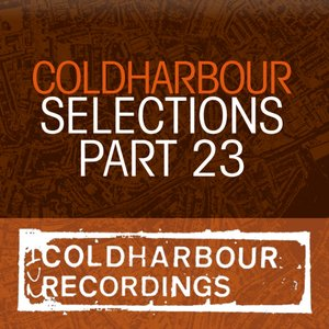Image for 'Coldharbour Selections Part 23'