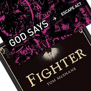 Image for 'Fighter/ God Says EP'