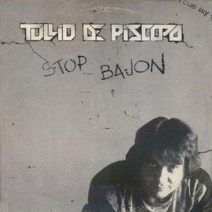 Image for 'Stop Bajon'