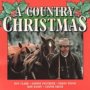 Image for 'A Country Christmas'