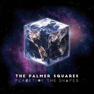 Image for 'Planet of the Shapes'