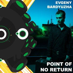 Image for 'Point Of No Return'