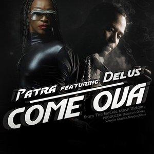 Image for 'Come Ova - Single'