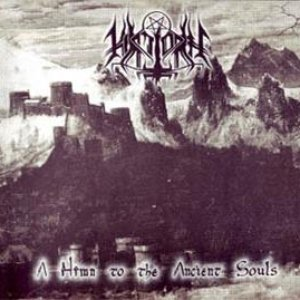 Image pour 'A Hymn To The Ancient Souls'
