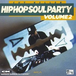 Immagine per 'Hip Hop Soul Party, Volume 2'