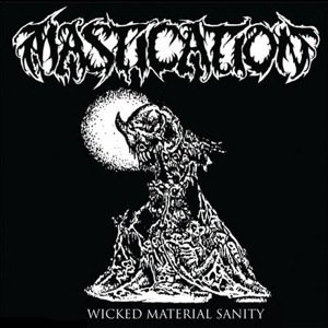 Image for 'Wicked Material Sanity'