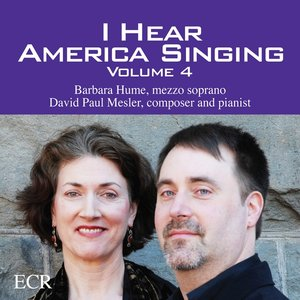 Image for 'I Hear America Singing, Volume 4'