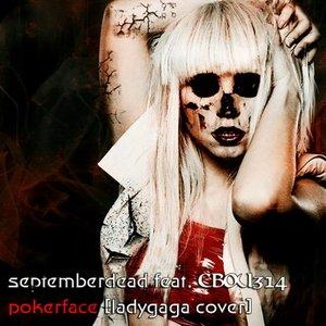 Bild für 'Pokerface feat. СВОИ314 (Lady Gaga cover)'