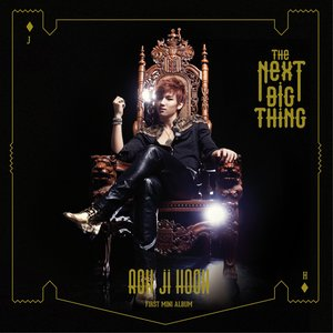 Image for 'The Next Big Thing'