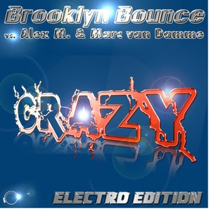 Image for 'Crazy (The Mobb Remix Edit)'