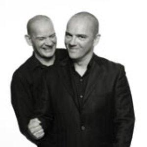 Bild für 'Hue & Cry'