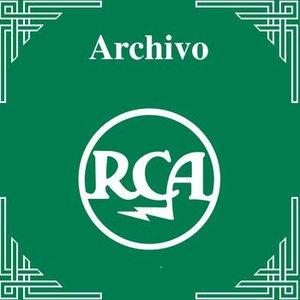 Immagine per 'Archivo RCA: La Década del '50 - Juan D'Arienzo'