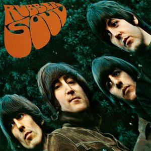 Image for 'Rubber Soul'