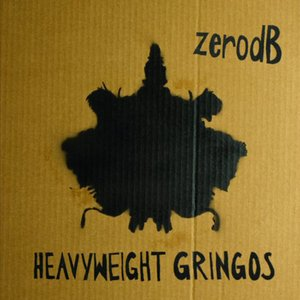 Image for 'Heavyweight Gringos'