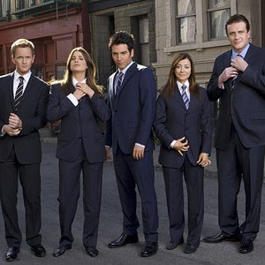 Image for 'Neil Patrick Harris & How I Met Your Mother Cast'