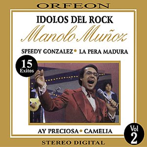 Image for 'Idolos del Rock'