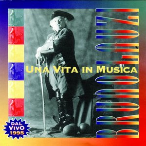 Image for 'Una vita in musica'